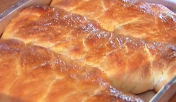 Pão (Foto: reprodução Inter TV dos Vales)