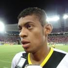 Ricardo Lopes ainda não sabe se fica no Globo FC para a Série D (Foto: Arthur Barbalho)