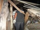 Idoso é morto a pauladas em casa e corpo achado por vizinho dias depois