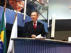 Prefeito João Coser define equipe de transição governamental em Vitória
