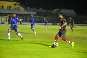 Diego Ratinho; Amapá; Futebol (Foto: Reprodução/Facebook)