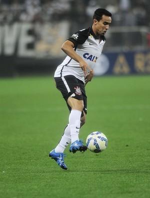 Corinthians x Grêmio Jadson