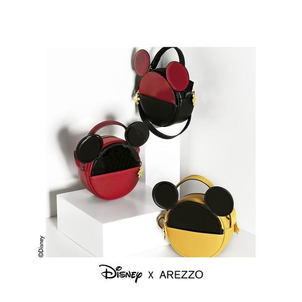 Disney x Arezzo (Foto: Divulgação)