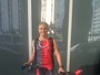 Cinco anos após assalto, tiro e UTI, triatleta disputa Ironman 70.3 nos EUA