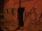 Região central da Itália volta a ser atingida por terremotos