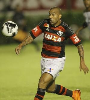 Sheik - Flamengo x Atlético-PR (Foto: Gilvan de Souza / Flamengo)