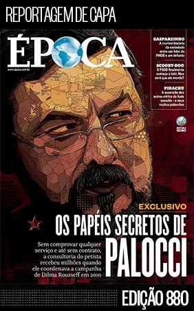 Capa edição 880 (Foto: divulgação)