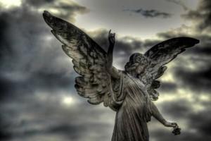 Cemitério (Foto: Arquivo Google)