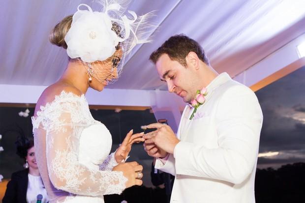 Casamento de Mayra Cardi (Foto: Raphael Mesquita/FotoRio News)
