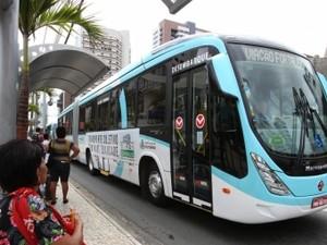 Linha 222 - Antônio Bezerra/Papicu/Antônio Sales começa a circular neste sábado (29) (Foto: Prefeitura de Fortaleza/ Divulgação)