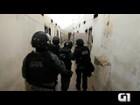 Agentes acham mais armas e presos são trancafiados em Alcaçuz; vídeo