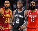 O MVP da temporada pelas estatísticas avançadas da NBA