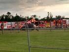Desabamento de tenda de circo deixa dois mortos nos Estados Unidos