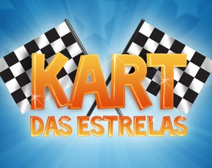 Curte velocidade? Escolha seu piloto e participe do Kart das Estrelas (Caldeiro do Huck / TV Globo)