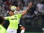 """Rafael Marques critica vacilo do Coxa: """"A gente precisa acordar no Brasileiro"""""""