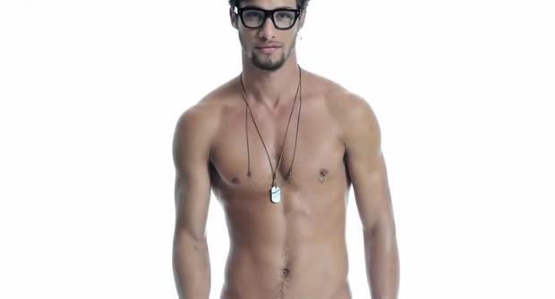 Pablo Morais (Foto: Video/Reprodução)