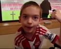 Clube inglês cria sala especial em estádio para pessoas com autismo