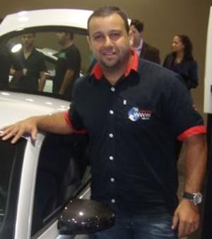 Flavio Estevam, criador do NamoroFake (Foto: Divulgação)