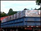 Distribuidora devolve 24 mil caixas de leite a empresa de Imigrante, RS