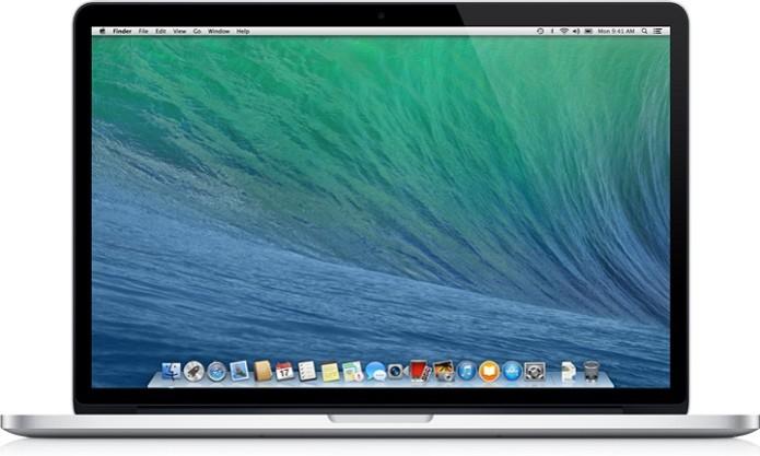 Usuários do OS X Mavericks devem fazer o download da atualização (Foto: Divulgação) (Foto: Usuários do OS X Mavericks devem fazer o download da atualização (Foto: Divulgação))