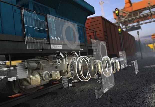 Tecnologia ; transformação da indústria digital ; distruptivo ; inovação ;  (Foto: Reprodução/Facebook )
