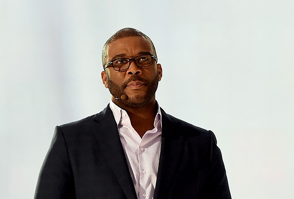 Tyler Perry (Foto: Getty Images)