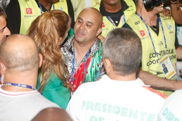 Ivete Sangalo (Foto: Anderson Barros / EGO)