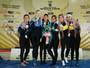 Larissa/Talita conquista o título em Moscou, e Ágatha/Duda leva bronze