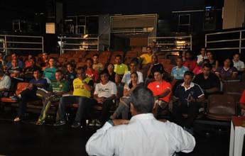 Definido jogo de abertura da Copa Centro América da Juventude