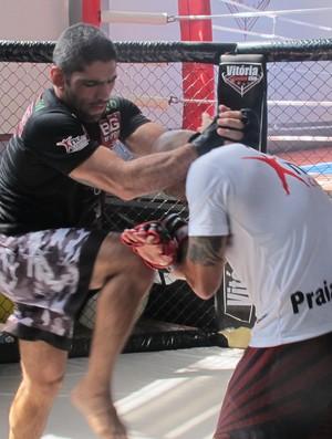 Marcelo Guimarães MMA UFC (Foto: Divulgação)