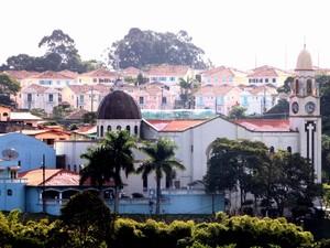 Louveira tem população estimada em 42,7 mil habitantes (Foto: Jasso Souza / Prefeitura de Louveira)