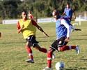 Ainda sem M. Costa, JEC repete treino duplo e foca em atividades específicas