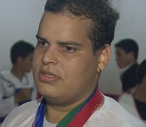Philip Izidorio, 22 anos (Foto: Reprodução/Rede Amazônica Acre)