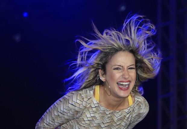 Claudia Leitte (Foto: Fred Pontes)