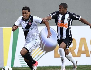 eder luis junior cesar vasco x atletico-mg (Foto: Marcelo Sadio/Vasco.com.br)