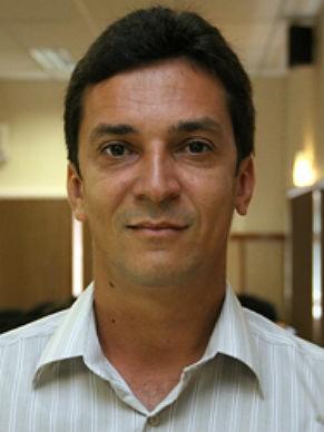 Professor Marcos Alberto Thompson Salazar (Foto: divulgação)