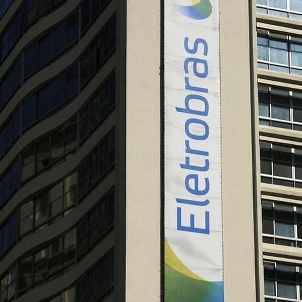Prédio da Eletrobras no Rio de Janeiro (Foto: Pilar Olivares/Reuters)