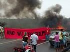 Em PE, MST reforça protestos contra impeachment nesta terça