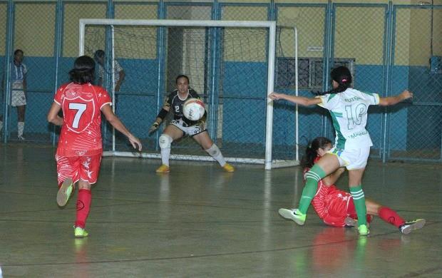 futsal amazonas (Foto: Frank Cunha globoesporte.com)