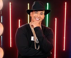 Daddy Yankee lacrou com sua participação no The Voice (Foto: Felipe Monteiro / Gshow)
