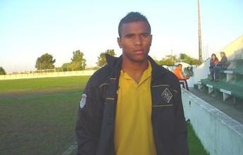 Goyta anuncia Alan Junior, atacante de 23 anos que estava no Arapongas