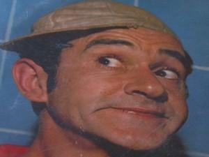 O humorista Ronald Golias morreu em 2005 (Foto: Reprodução/EPTV)