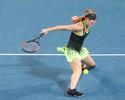 Svitolina ignora favoritismo rival, bate Kerber e vai à semifinal em Brisbane