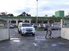 Centro de Detenção Provisória de Manaus passa por revista