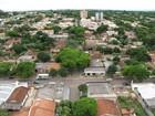 Cidade do noroeste do Paraná registra o menor índice de umidade