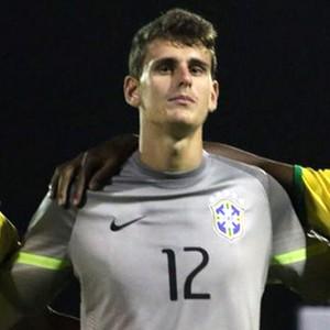 Georgemy Brasil (Foto: Divulgação )