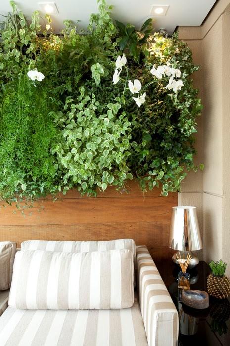 jardim vertical apartamento pequeno:Jardim pequeno: 10 dicas infalíveis para cuidar – Casa e Jardim