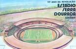 Serra Dourada completa  40 anos: veja os maiores  jogos do estádio (O Popular)