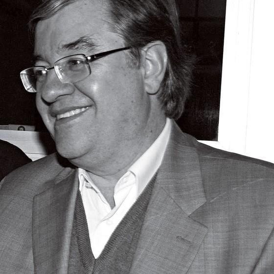 Nelson Mello executivo (Foto: Fernando Ribeiro / Futura Press)
