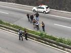 Vítima de acidente na BR-230 tinha 21 pontos na CNH (Walter Paparazzo/G1)